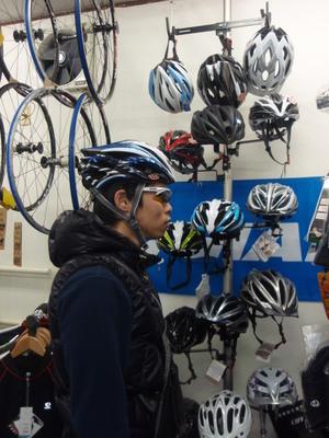 自転車用 自転車用ヘルメット ogk : 話題の自転車用ヘルメット!OGK ...