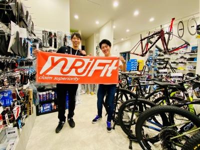 Yurifit01